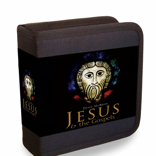 Jesus And The Gospels (CD 12 of 36)