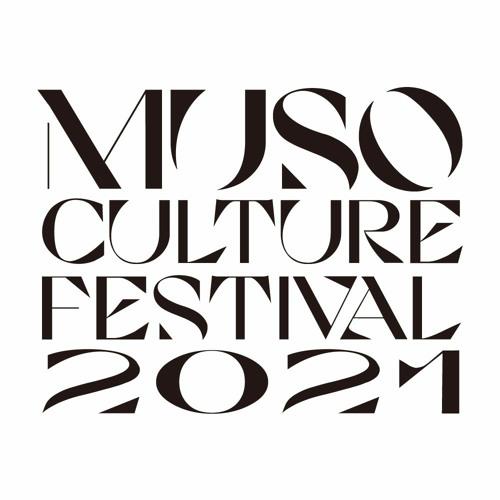 MUSO Culture Festival 2021 - Mix for meditation