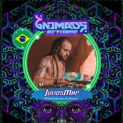 JuliosMap dj set - Gnomads Returns @ Ireland (13 - 15 August 2021)