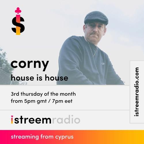 Corny - House is House EP1