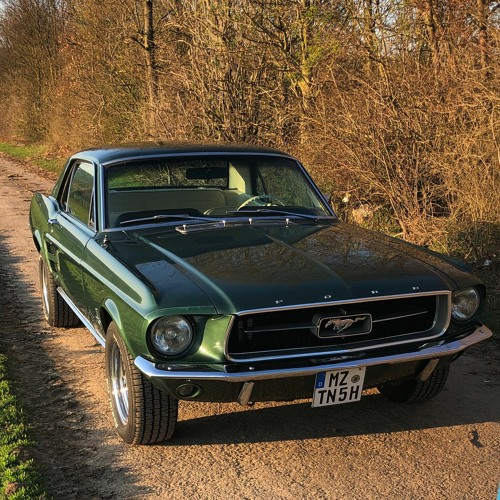 Folge 60 - Ford Mustang (1964-1970)