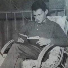 عبدالحليم حافظ - يا قلبي خبّي ... عام 1955م