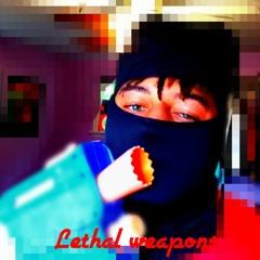 Lethal Weapons prod snorkatje