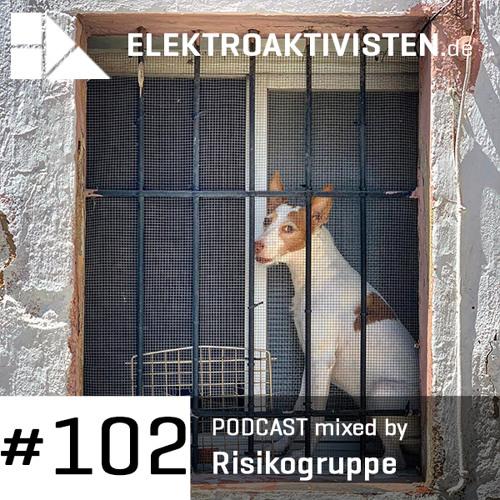 Risikogruppe | Music for a lonely dancefloor | elektroaktivisten.de Podcast #102