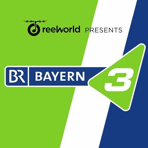 Bayern 3 ReelWorld Jingles 2021