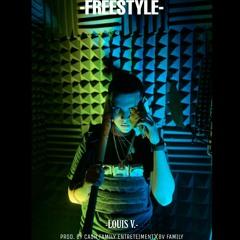 Louis V - Freestyle (Prod. Alers Pesadilla)