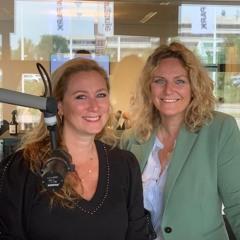 Lisa van Noorden (Versdenkers) deel 1 - Let's Talk Business 24 september 2021