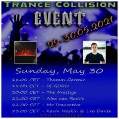 Mr. Trancetive - Radio Time Out pres. Trance Collision Event [Suanda Music]
