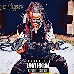 Pose Savage Redd Mix Master Version