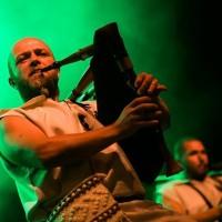 Pipers Of Transylvania - Rokatanc - Dans 4 Fete