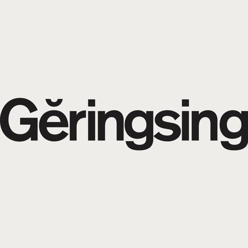 Gĕringsing (2020)