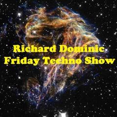 Friday Techno Show #84