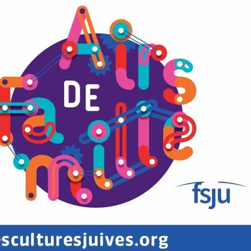 Festival des cultures Juives
