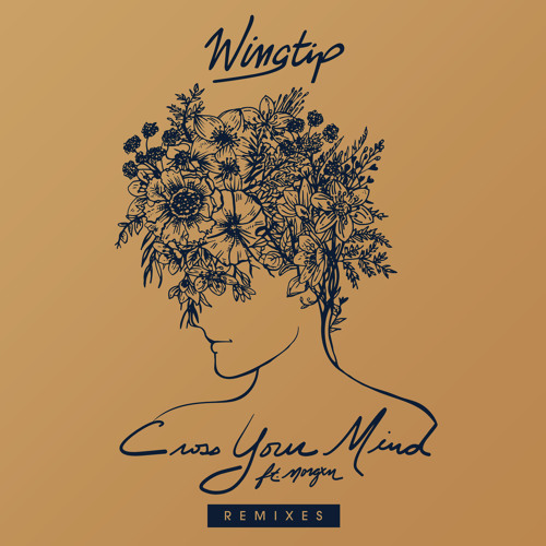 Cross Your Mind (Jenaux Remix) [feat. morgxn]