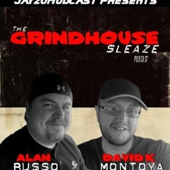 The Grindhouse Sleaze Podcast #003  Monkey Business