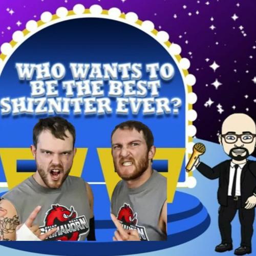"""Who Wants to Be The Best Shizniter Ever?"" Ep: 19 - Skim vs Skim, Episode 496"