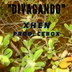 Divagando - Xhen [Prod: Cebox]