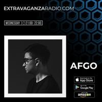 AFGO @ Extravaganza Radio (21.04.2021)
