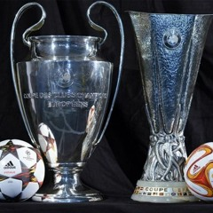 Episode 60 - 2021 / 2022 Champions & Europa League Preview