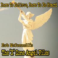 XZAF: Morgana Starr  - Angel Intuitive - Psychic Medium