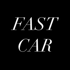 Fast Car (Cover) - Tracy Chapman