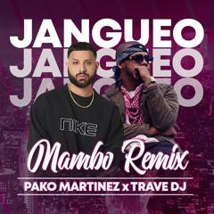 Alex Rose Ft. Rafa Pabon - Jangueo (Trave DJ & Pako Martínez Mambo Remix)