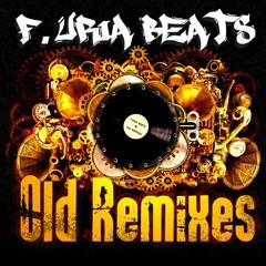 Bubba Sparxxx Ft. Timbaland - In Da Mudd (F.Uria Beats RMX)