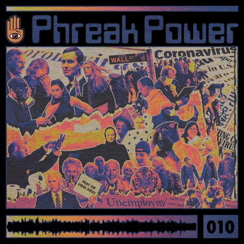 "PPP010 // Shantih - ""American Idle"""