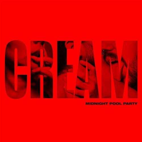 'CREAM' Image