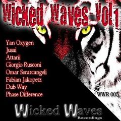 Yan Oxygen - 7.16 (Original Mix)