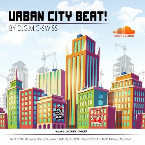 URBAN CITY BEAT!