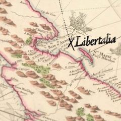 Chemins d'histoire-Le mythe de Libertalia, Madagascar, XVIIe-XXIe s., avec A. Audard, 17.01.21