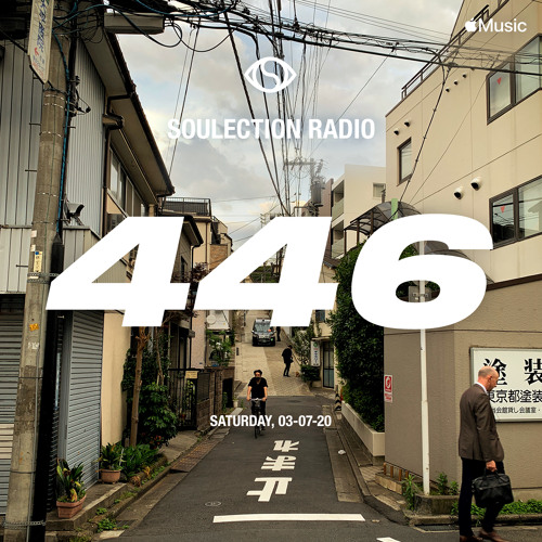 Soulection Radio Show #446
