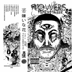 ''Flowers For A Hater''  Grim Moses  (2021) Full EP
