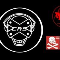Promo CasX OxCrew DjSet 2021 Banlieu Hard Underground