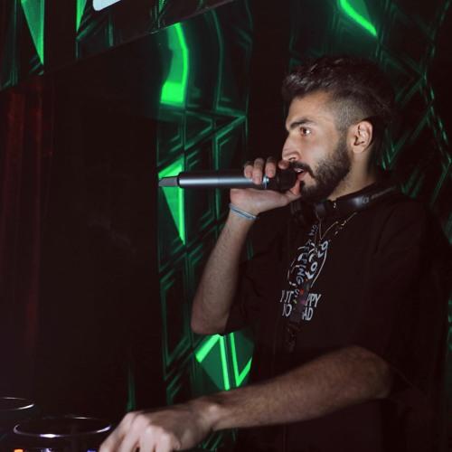 DJ SPARK REMIX - شي خيالي - فيصل عبدالكريم