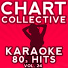 Can't Be With You Tonight (Originally Performed By Judy Boucher) [Karaoke Version]