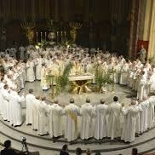 À propos des prêtres