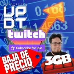 Twitch baja sus precios feat. Adrian de 3 Gordos Bastardos (Ep. 111)
