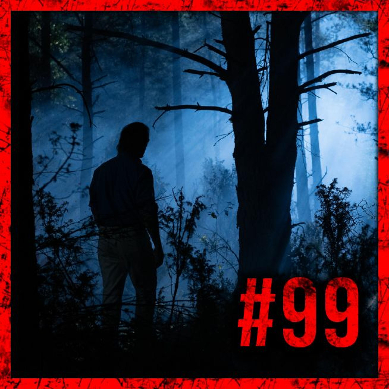 Nad jeziorem w głębi lasu   #99 KRYMINATORIUM