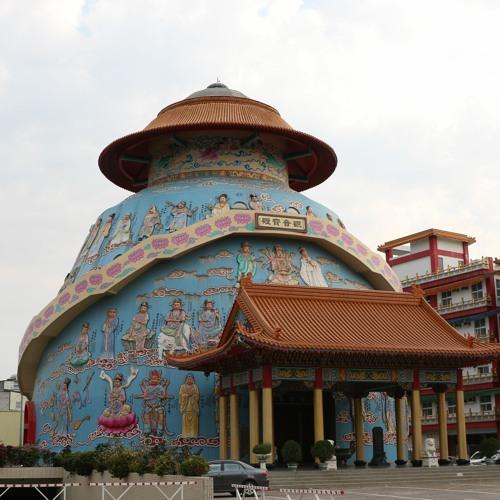 【Tainan, Taiwan】 Madou Daitian Temple 麻豆代天府