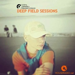 079 DEEP FIELD Session By Lupa Afrika Radio Mixed By Christian Gainer  12.10.2021.