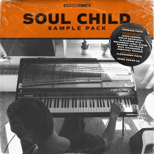 Soulchild - Preview (Lo-Fi)