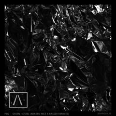 VS Premiere: PEG - Anthe (Korben Nice Remix) [BAHN· Records]