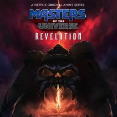 PewCast 076: Masters of the Universe: Revelation Part I
