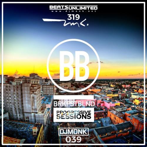 319 Breakfast Blend Volume Thirty Nine   Progressive Sessions