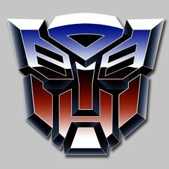 Ironhide - Autobot