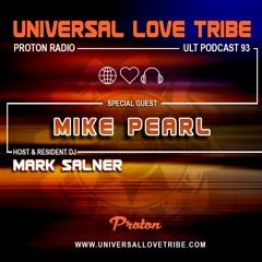 ULT Podcast 93 - Mike Pearl and Mark Salner