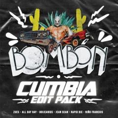 No Doubt - Dont Speak (The DJ: Boi Jeanius Cumbia Remix)