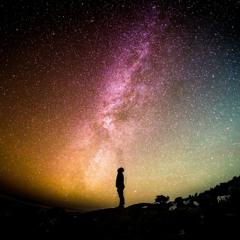 Walking on the Milky Way